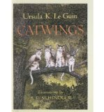 Portada de [( CATWINGS )] [BY: URSULA K LE GUIN] [MAY-2003]