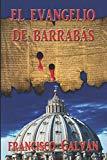 Portada de EL EVANGELIO DE BARRABÁS