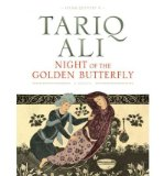 Portada de [THE NIGHT OF THE GOLDEN BUTTERFLY] [BY: ALI TARIQ]