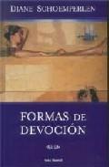 Portada de FORMAS DE DEVOCION, HISTORIAS Y GRABADOS