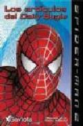 Portada de SPIDER-MAN 2: LOS ARTICULOS DEL DAILY BUGLE