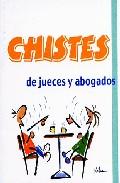 Portada de CHISTES DE JUECES Y ABOGADOS Nº 2