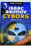 Portada de CYBORG. ISSAC ASIMOV