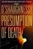 Portada de PRESUMPTION OF DEATH (O'SHAUGHNESSY, PERRI)