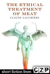 Portada de THE ETHICAL TREATMENT OF MEAT