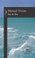 Portada de SON DE MAR (EBOOK)