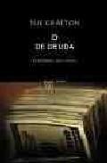Portada de D DE DEUDA