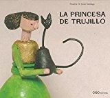 Portada de LA PRINCESA DE TRUJILLO