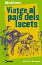 Portada de VIATGE AL PAÍS DELS LACETS (EBOOK)
