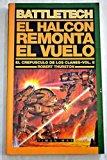 EL HALCON REMONTA EL VUELO