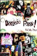 Portada de DIONISIA POP