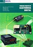 Portada de PROBLEMAS RESUELTOS DE ELECTRONICA DIGITAL