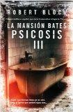 Portada de LA MANSIÓN BATES: PSICOSIS III
