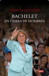 Portada de BACHELET EN TIERRA DE HOMBRES - EBOOK