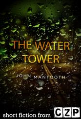 Portada de THE WATER TOWER