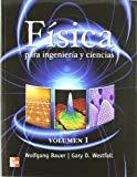 Portada de FISICA PARA INGENIERIA Y CIENCIAS CON FISICA MODERNA VOL.I
