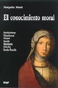 Portada de EL CONOCIMIENTO MORAL: SHAFTESBURY, HUTCHESON, HUME, SMITH, BRENTANO, SCHELER, SANTO TOMAS
