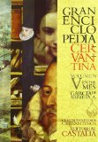 Portada de GRAN ENCICLOPEDIA CERVANTINA: VOLUMEN V