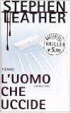 Portada de L'UOMO CHE UCCIDE (TANGO ONE) (MAESTRI DEL THRILLER)
