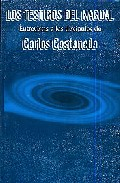 Portada de LOS TESTIGOS DEL NAGUAL: ENTREVISTAS A LOS DISCIPULOS DE CARLOS CASTANEDA