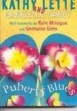 Portada de PUBERTY BLUES
