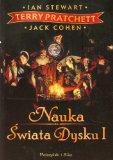 Portada de NAUKA SWIATA DYSKU I