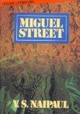 Portada de MIGUEL STREET
