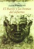 Portada de EL BARON Y LAS BESTIAS DEL INFIERNO