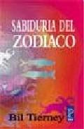 Portada de LA SABIDURIA DEL ZODIACO: EXPLORANDO LOS DOCE SIGNOS
