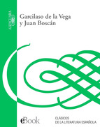 Portada de GARCILASO DE LA VEGA Y JUAN BOSCÁN