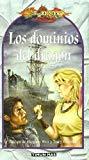 Portada de LOS DOMINIOS DEL DRAGON