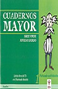 Portada de CUADERNOS MAYOR