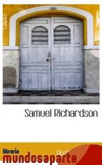 Portada de SAMUEL RICHARDSON
