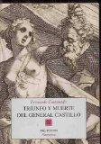 Portada de TRIUNFO Y MUERTE DEL GENERAL CASTILLO