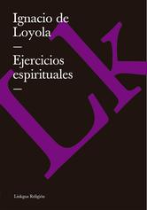 Portada de EJERCICIOS ESPIRITUALES - EBOOK