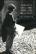 Portada de ANTOLOGIA DEL CUENTO PORTUGUES DEL SIGLO XX