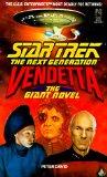 Portada de VENDETTA (STAR TREK: THE NEXT GENERATION)