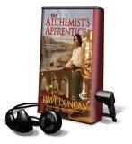 Portada de THE ALCHEMIST'S APPRENTICE [WITH HEADPHONES] (PLAYAWAY ADULT FICTION)