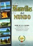 Portada de LOS CROMOS DE BRUGUERA: MARAVILLAS DEL MUNDO