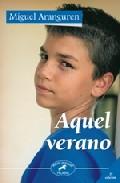 Portada de AQUEL VERANO