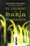 Portada de EL LEGADO DE MARIA MAGDALENA