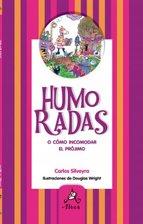 Portada de HUMORADAS (EBOOK)