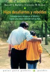 Portada de HIJOS DESAFIANTES Y REBELDES