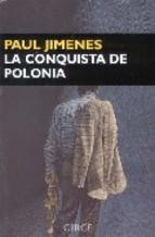 Portada de LA CONQUISTA DE POLONIA