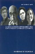Portada de LA NUEVA NARRATIVA HISPANOAMERICANA: ENTRE LA REALIDAD Y LAS FORMAS DE LA APARIENCIA