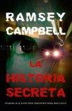 Portada de LA HISTORIA SECRETA