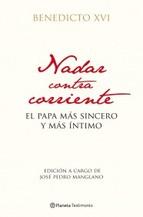 Portada de NADAR CONTRA CORRIENTE (EBOOK)