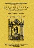Portada de HISTORIA DE SANTO DOMINGO: CUARTA PARTE