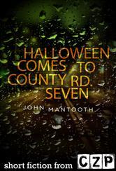 Portada de HALLOWEEN COMES TO COUNTY RD. SEVEN