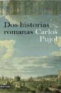 Portada de DOS HISTORIAS ROMANAS
